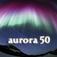 オーロラ50〜堀田東公式オーロラ写真集