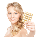 Birth Control Pills, Ring or Patch, Contraceptive Reminder with Calendar, My Contraception at the Right Time